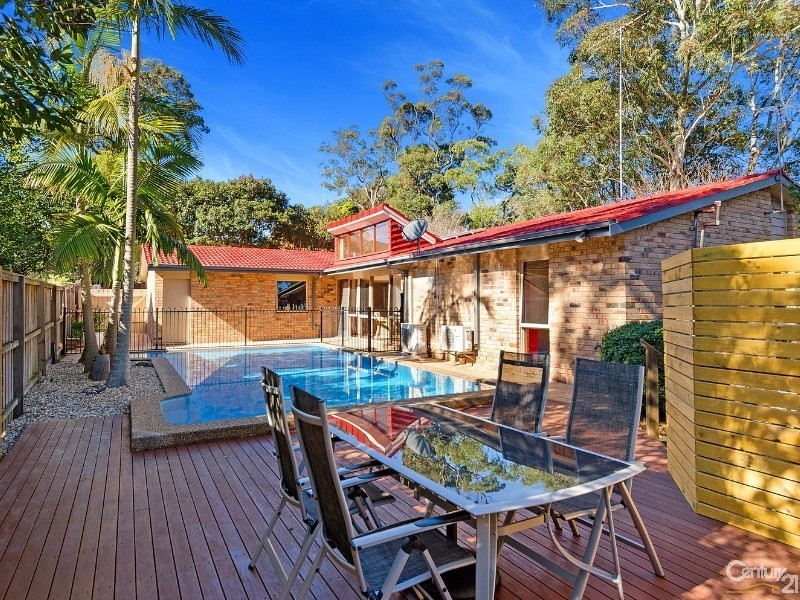 15 Mirambena Close, Cherrybrook, NSW 2126