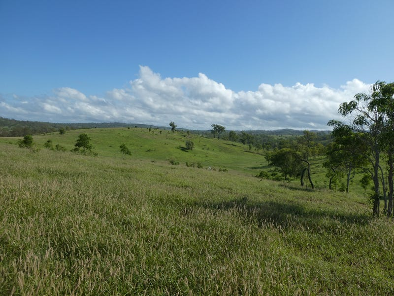 758 FOWLERS ROAD, Wilson Valley, Qld 4625