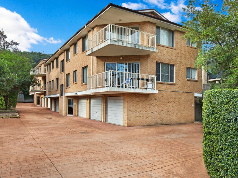 8/31 Central Coast Highway, West Gosford, NSW 2250