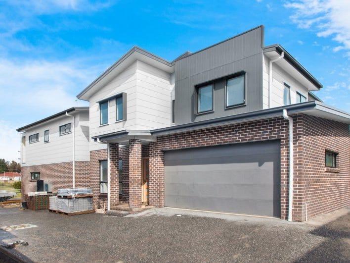 4/40 Eager Street, Corrimal, NSW 2518