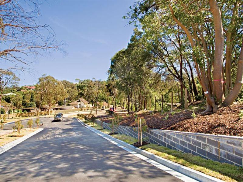 Lot 5 Irma Pl (Rangers Retreat), Frenchs Forest, NSW 2086