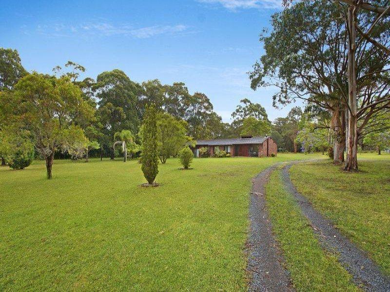 126 Moffats Road, Swan Bay, NSW 2324