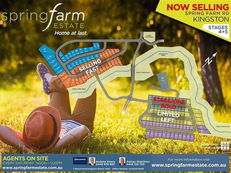 63 Spring Farm Estate, Kingston