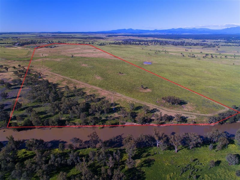 208 Old Gunnedah Road, Narrabri, NSW 2390