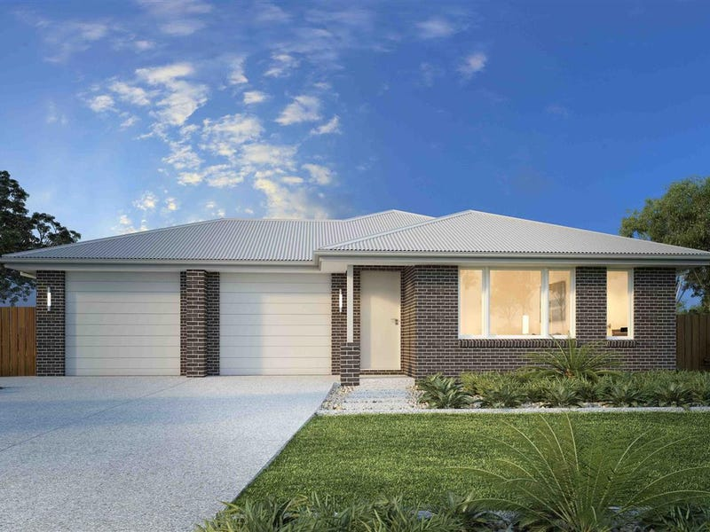 Lot 901 Jindalee Cres, Carrington Heights Estate, Nowra