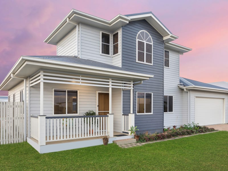 21 Speargrass Parade, Mount Low, Qld 4818