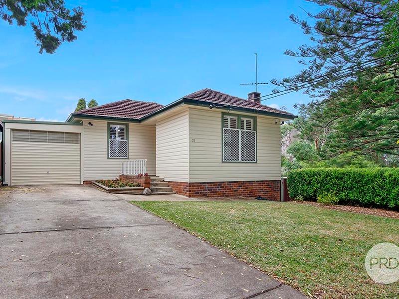31 Trafalgar Street, Peakhurst, NSW 2210