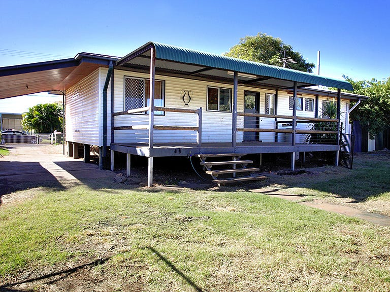30 Moore Crescent, Mount Isa, Qld 4825