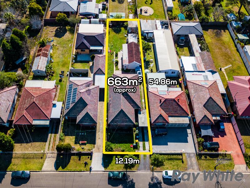 63 Belmore Street, Fairfield East, NSW 2165