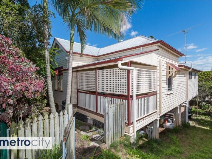 39 Daventry Street, West End, Qld 4101