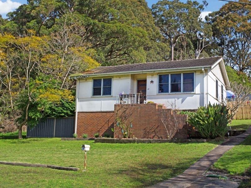 37 Bernice Crescent, Waratah West, NSW 2298
