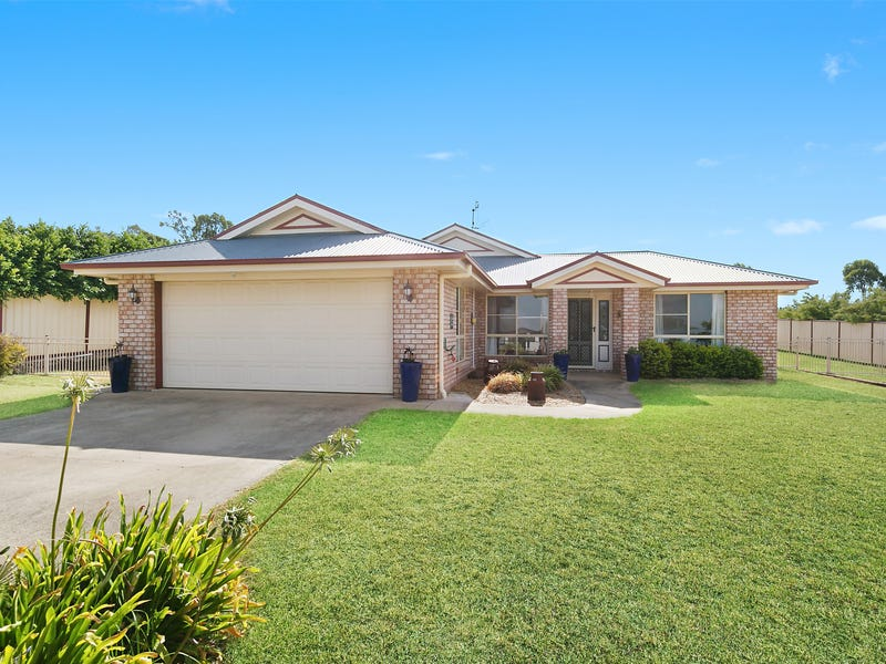 7 Kurrajong Court, Meringandan West, Qld 4352