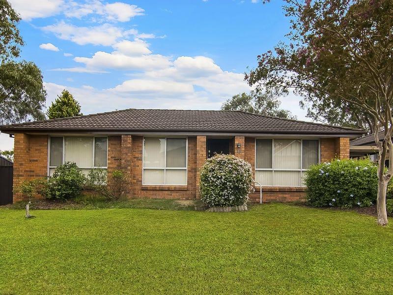 1 Fontana Close, St Clair, NSW 2759