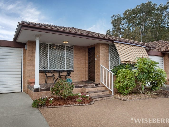 13/3-5 Oaks Avenue, Long Jetty, NSW 2261