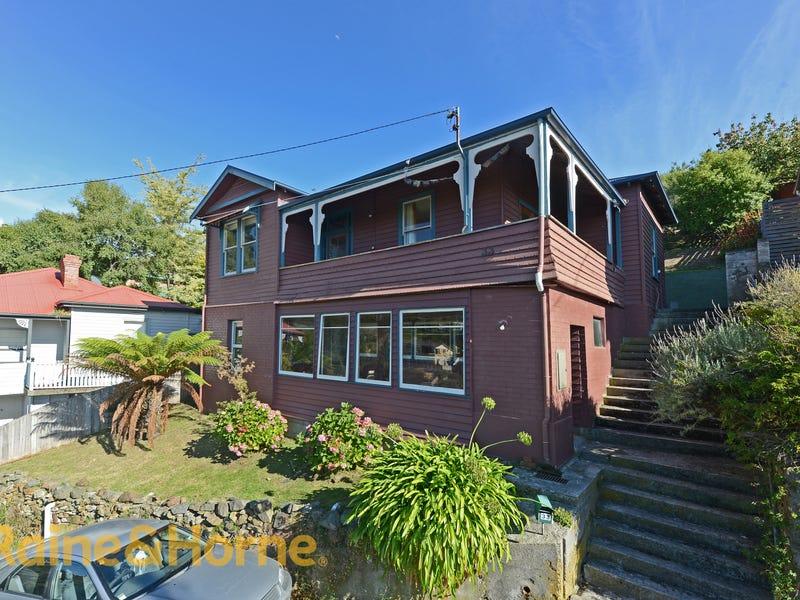33 Salvator Place, West Hobart, Tas 7000