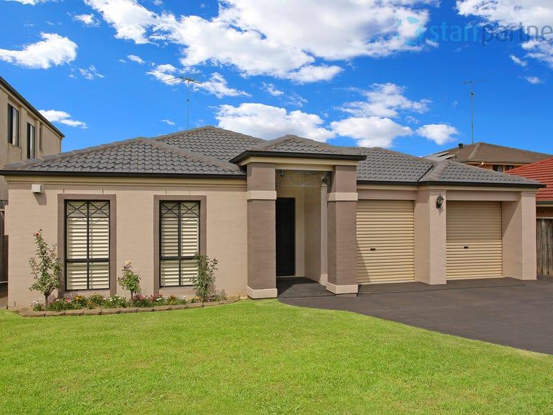 4 Tullaroan Street, Kellyville Ridge, NSW 2155
