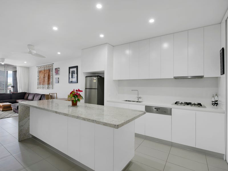 6403/60 Ferry Rd, West End, Qld 4101