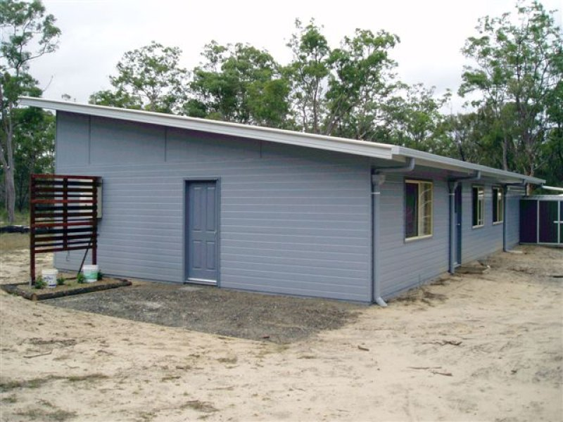 Lot 3 Belar Court, Millmerran Woods, Qld 4357