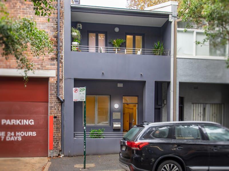 43 Marshall Street, Surry Hills, NSW 2010