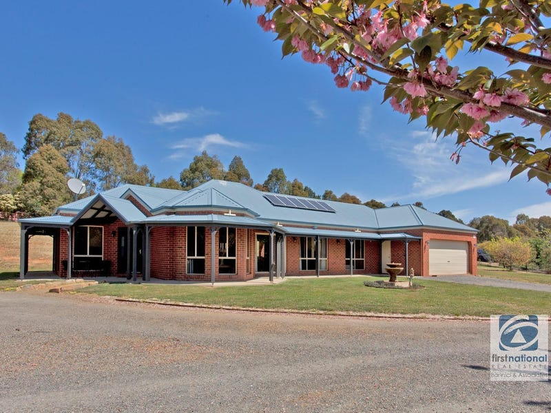59 Ryan Lane, Beechworth, Vic 3747