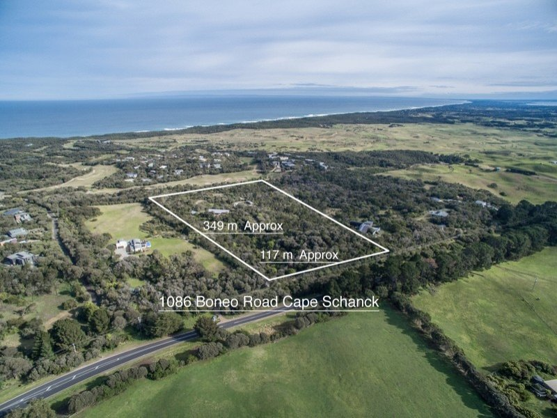 1086 Boneo Road, Cape Schanck, Vic 3939
