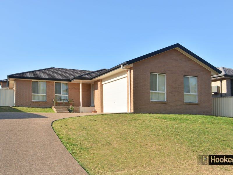 218 Denton Park Drive, Aberglasslyn, NSW 2320