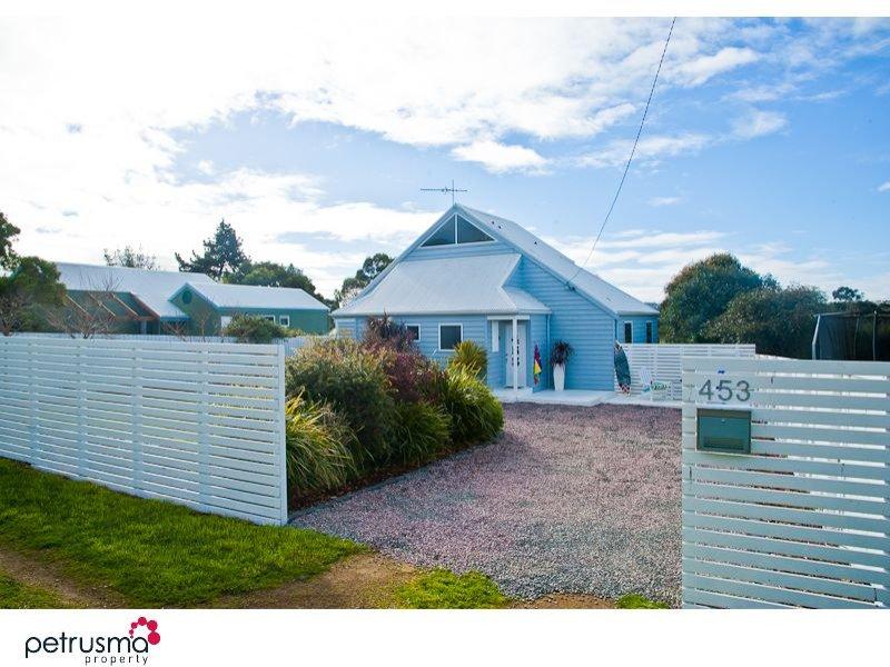 453 Clifton Beach Road, Clifton Beach, Tas 7020