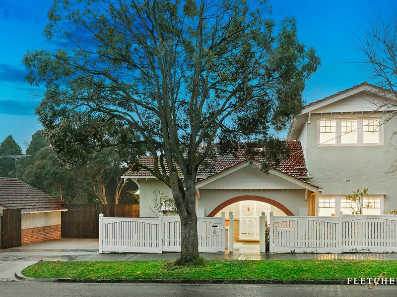 1 Westbourne Grove, Camberwell, Vic 3124