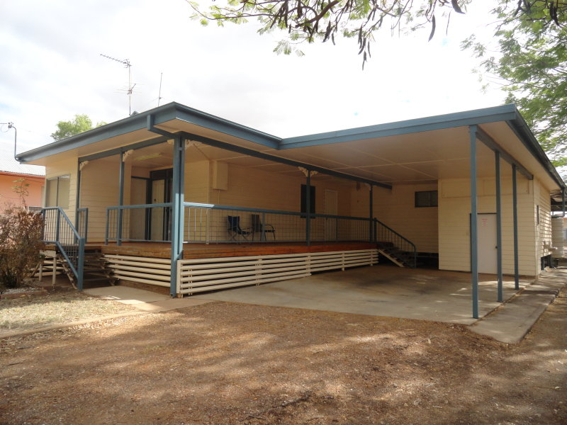 77 SCARR STREET, Cloncurry, Qld 4824