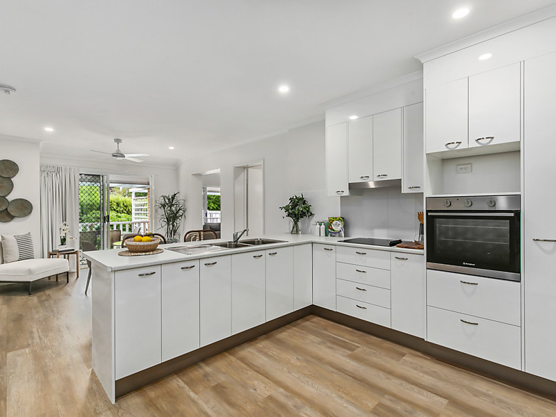 44/146 Capitol Drive, Mount Ommaney, Qld 4074