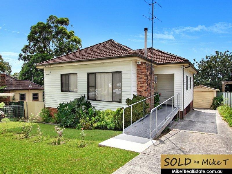 1 Paulsgrove St, Gwynneville, NSW 2500