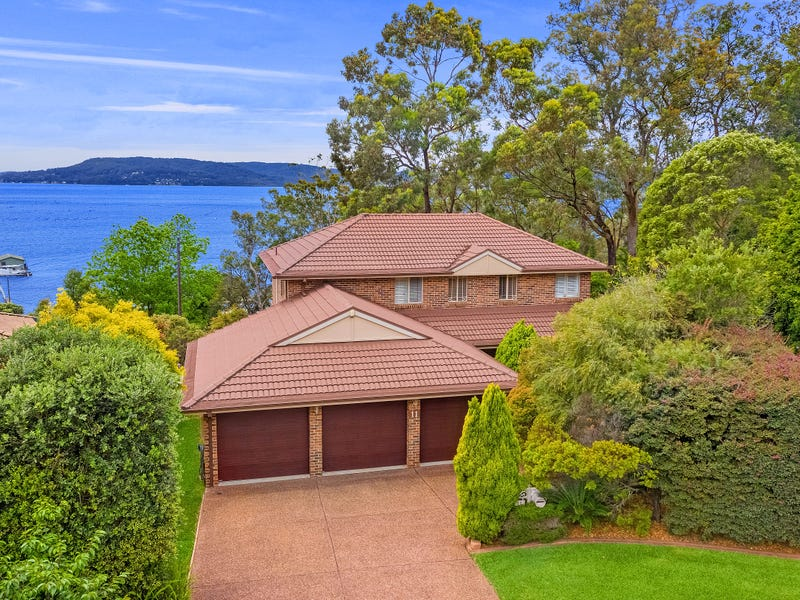 11 Johns Road, Koolewong, NSW 2256