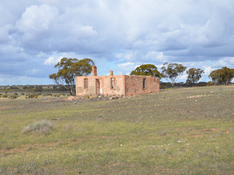 Thiele Highway, Bower, SA 5374