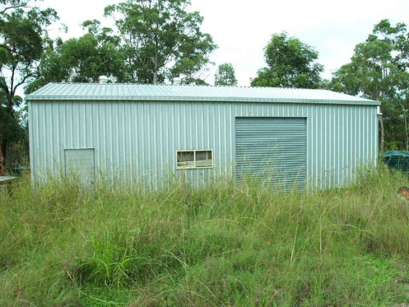 214 Laytons Range Road, Nymboida, NSW 2460