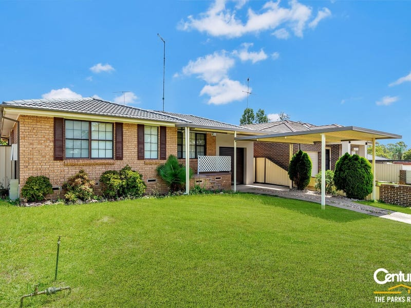 7 Faust Glen, St Clair, NSW 2759