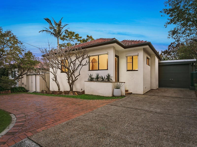 168 Buffalo Road, Ryde, NSW 2112