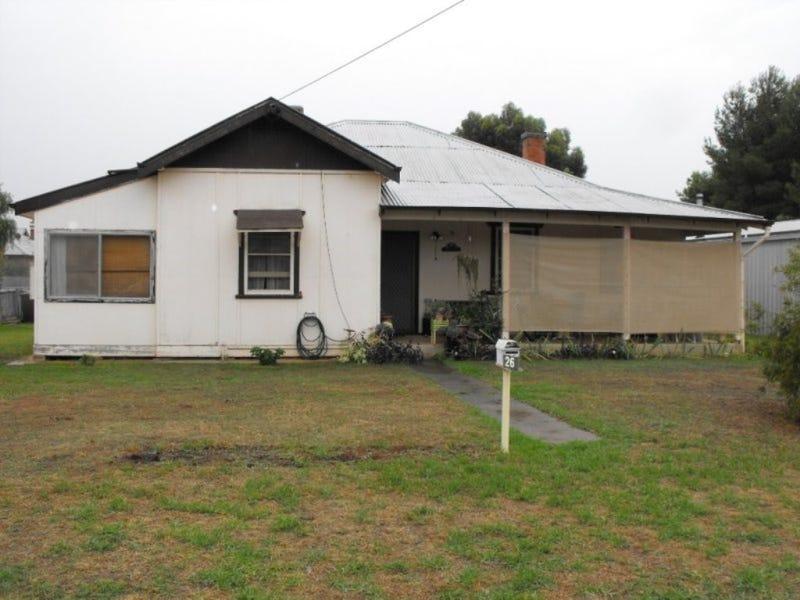 26 LOCH STREET, Ganmain, NSW 2702