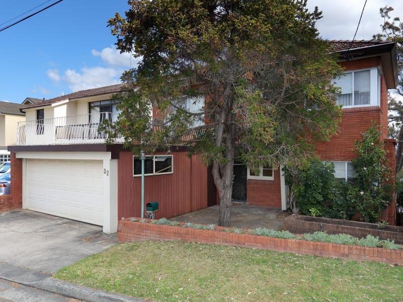 32 Marine Drive, Oatley, NSW 2223