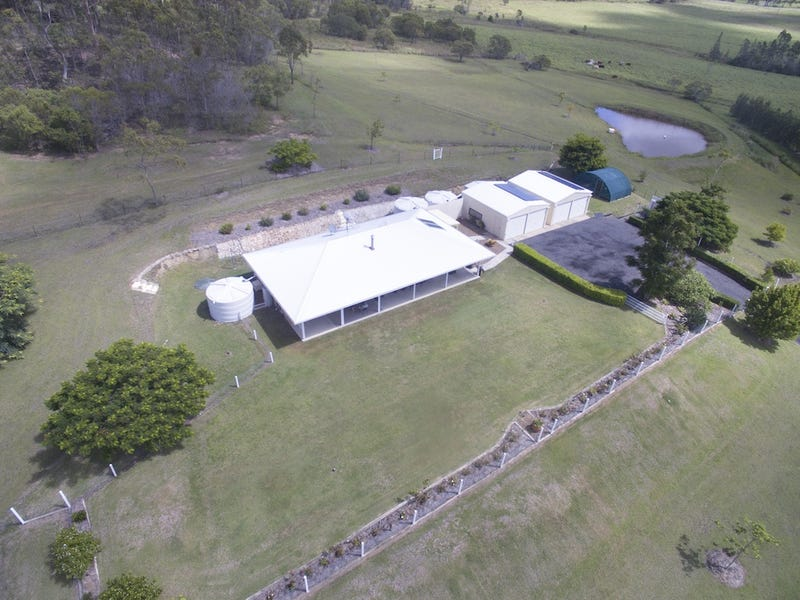 49 Wagon Wheel Court, Maroondan, Qld 4671