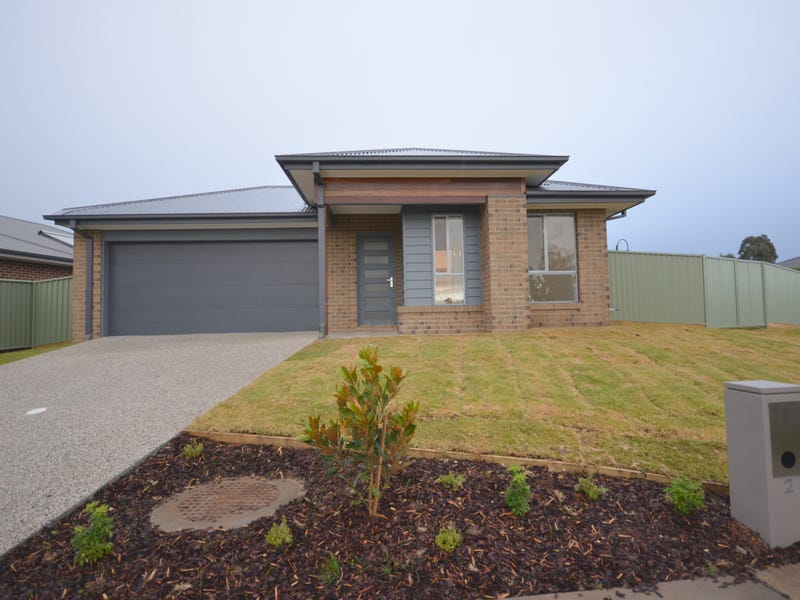 2 Darcy Drive, Miners Rest, Vic 3352