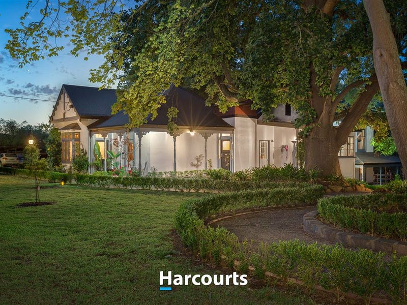 465 Beaconsfield Emerald Road, Guys Hill, Vic 3807