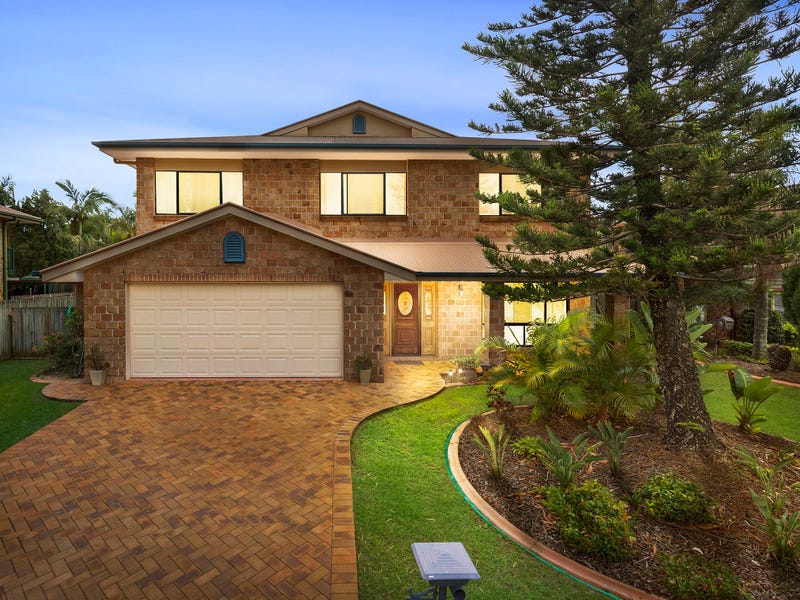 21 Prunda Circuit, Wellington Point, Qld 4160
