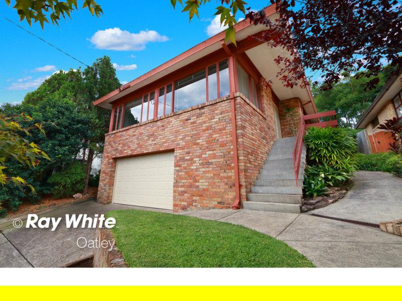 8 View Street, Peakhurst Heights, NSW 2210