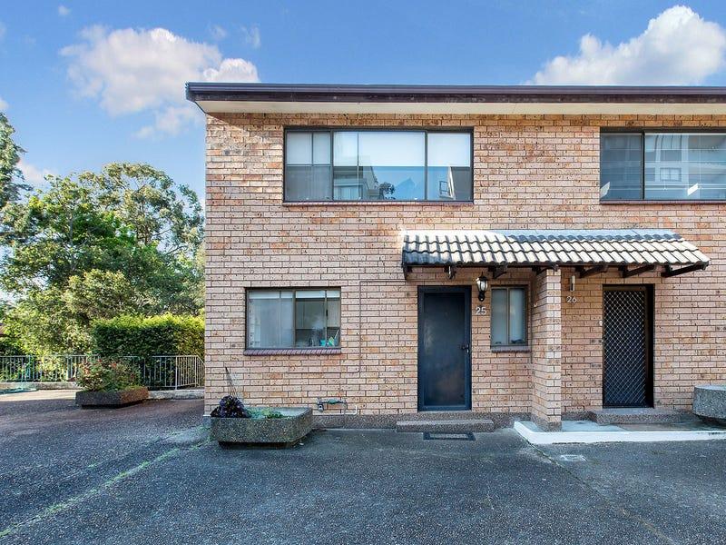 25/28-32 Railway Crescent, Jannali, NSW 2226