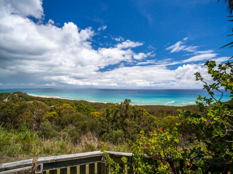 28/21-25 Cumming Parade, Point Lookout, Qld 4183