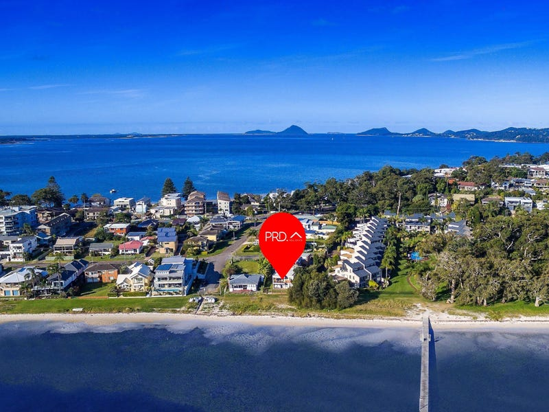 2/40 Sunset Boulevard, Soldiers Point, NSW 2317