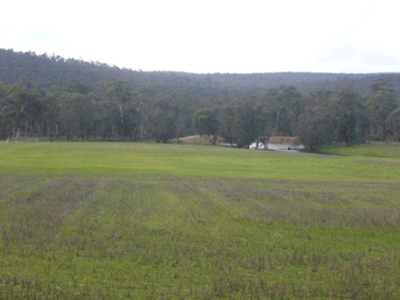 Lot 3 Chalkbrook Road, Bannister, WA 6390
