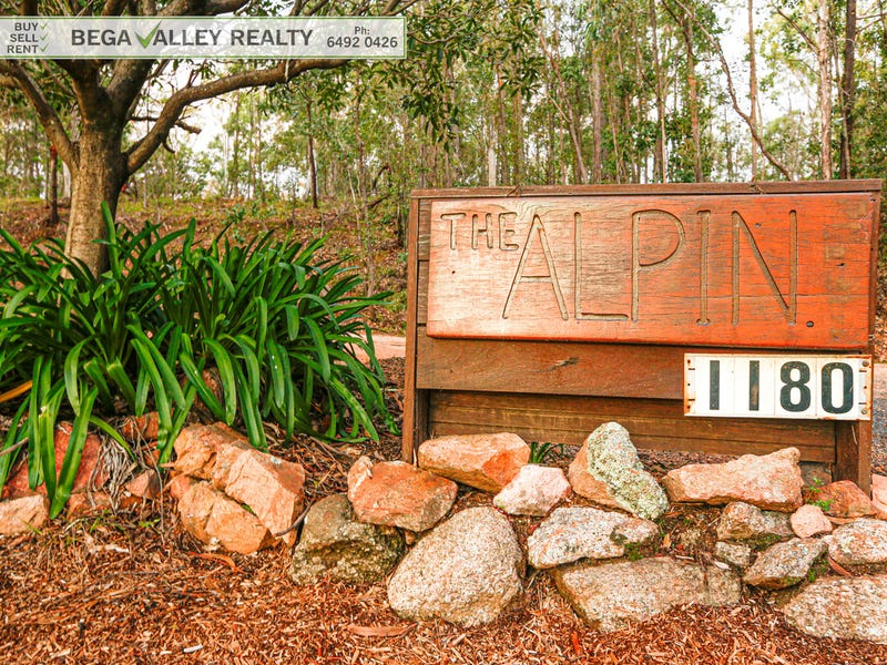1180 Myrtle Mountain Road, Candelo, NSW 2550
