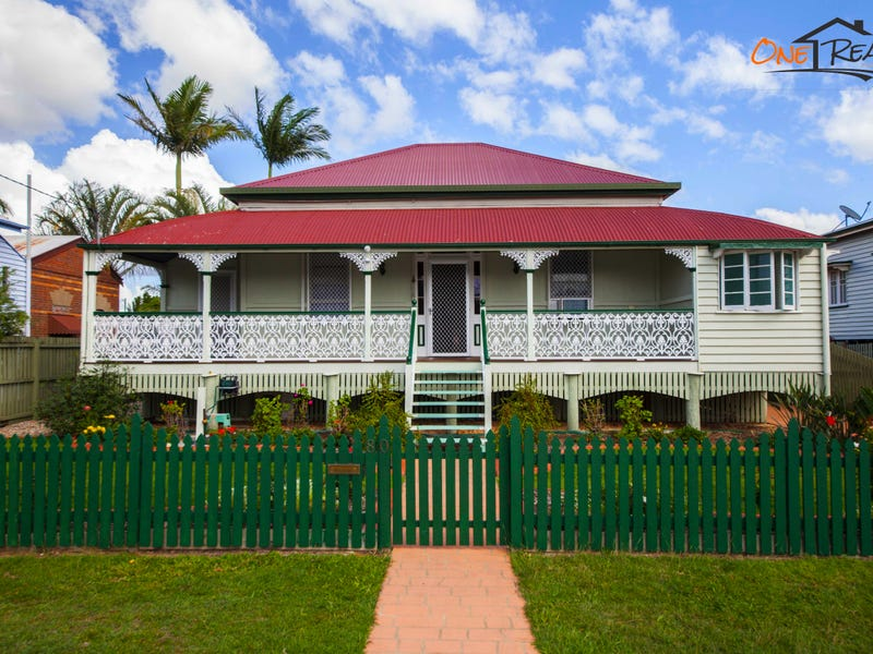 80 Sussex St, Maryborough, Qld 4650
