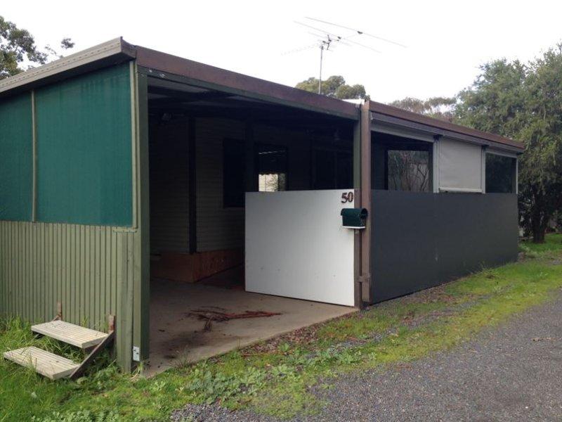 Cabin 50 Westside Caravan Park, Yarrawonga, Vic 3730